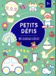 PETITS DEFIS : MES COLORIAGES